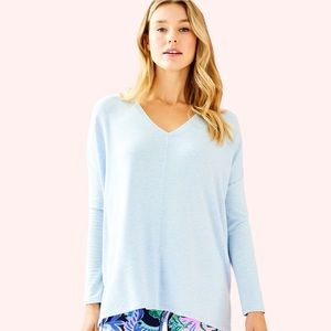 Lilly Pulitzer Clifford Luxletic Top